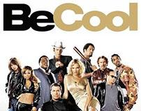 "Heineken ""Be Cool"" - Global Entertainment Sponsorship"