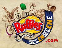 Ruffles / Seçen Seçene Logo
