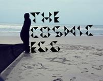Cosmic Egg - Visual Installation