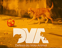 ONG DVA - Defesa da Vida Animal
