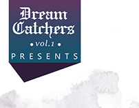 Dream Catchers flyer