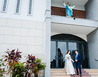 Wedding Ceremony Anh Dũng - Hồng Nhung