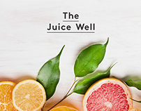 The Juice Well