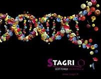 STAGRI: imagen corporativa