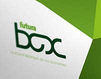 FuturaBOX - Design & Branding