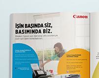 Canon / Ofis Yazıcısı