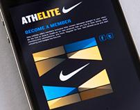 Nike AthElite Icons