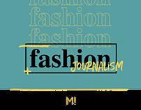 Curso Fashion Journalism / Presentation