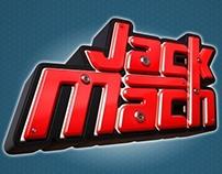 Jack Mach