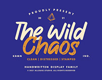 The Wild Chaos | Family