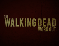 The Walking Dead Workout Intro