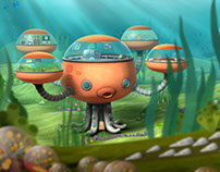 octonauts _ TV series