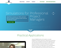 Double Masters Website
