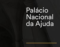 Sinalética | Palácio Nacional da Ajuda