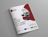 ICE Malta - ICT Training Brochure 2012