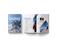 Skiing | Publication