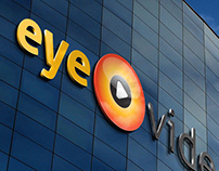 Eye Video Logo