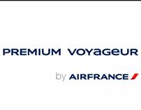 AIFRANCE Premium voyageur