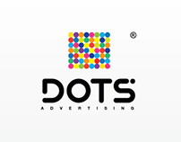 DOTS advertising