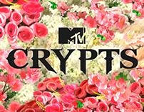 MTV Crypts feat. Aless Gibaja