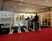Exhibition stand - BIFE 2012