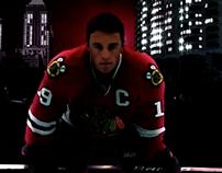 CHICAGO BLACKHAWKS 2010 GAME OPENER
