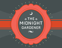 The Midnight Gardener Identity