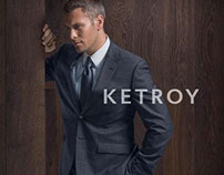 The New Autumn Winter 2012/13 KETROY Style Guide