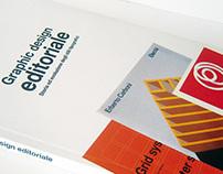 Editorial Graphic Design / Graduation thesis