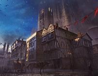 Victorian Street Concept