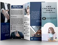 Four Fold Brochure