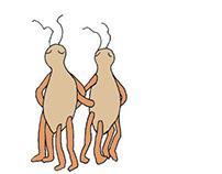Adjöss Vägglöss - Farewell Bedbugs