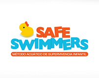 SAFE SWIMMERS