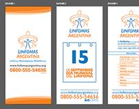 Volunteer - Linfomas Asociation