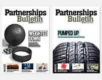 Partnerships Bulletin