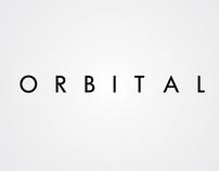 """""""Orbital"""" Solipsistic Type, Spring 2010 [Junior]"""