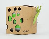 NOOKA Paper Pack
