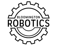 Logo Design for Bloomington Robotics