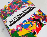 Automaton Snowboards