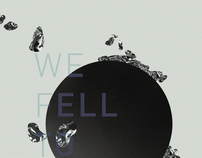 We Fell To Earth