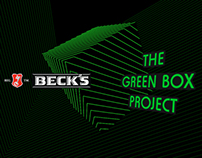 Becks Green Box Project