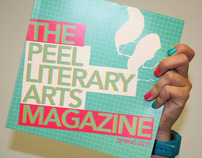 The PEEL Literary Arts Magazine 2010