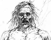 Frankenstein's Womb written by Warren Ellis