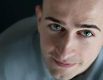 Portrait Magnus