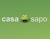 Casa Sapo