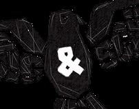 Hoog & Scherp Logo