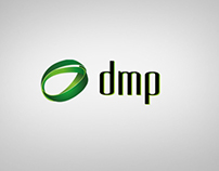 dmp branding