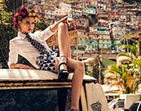PARA TI MAGAZINE - Rio de Janeiro