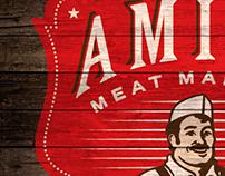 El Amigo Meat Market