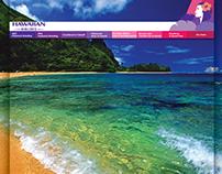Hawaiian Airlines Links Presentation 2012